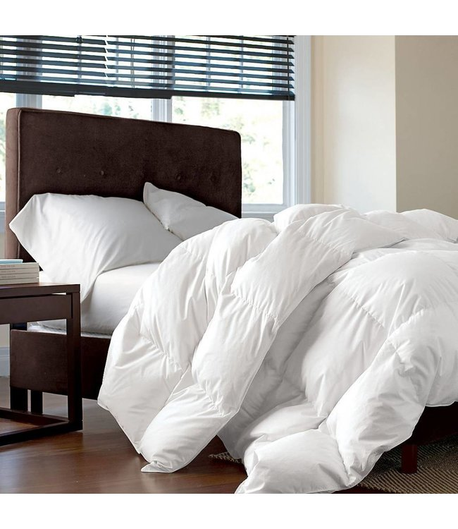 W-Home Level 3 European Down Duvet
