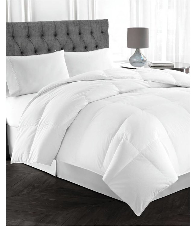 W - Home Washable Pure Silk Filled Duvets - Level Two