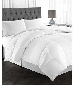 W - Home Light weight Silk Filled Duvets - Level One
