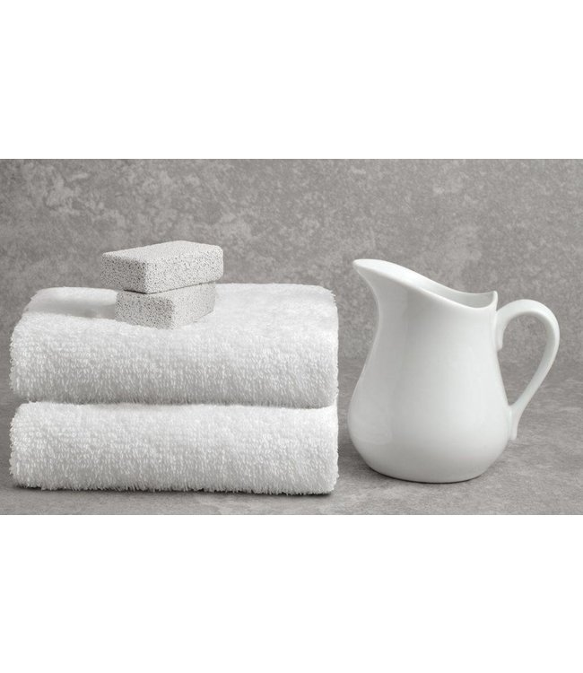 Adrien Lewis Egyptian cotton 6 piece towel set