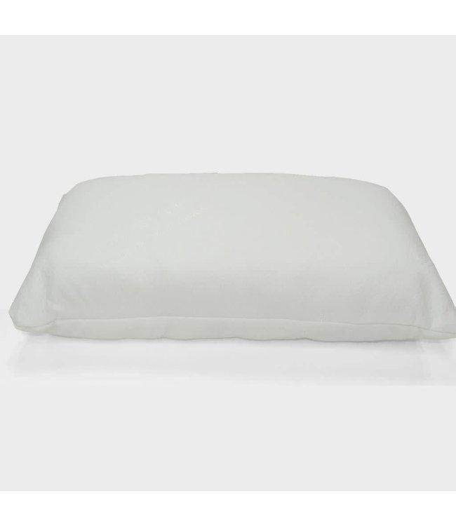 Maison Condelle Memory Foam Bun Shaped Pillow