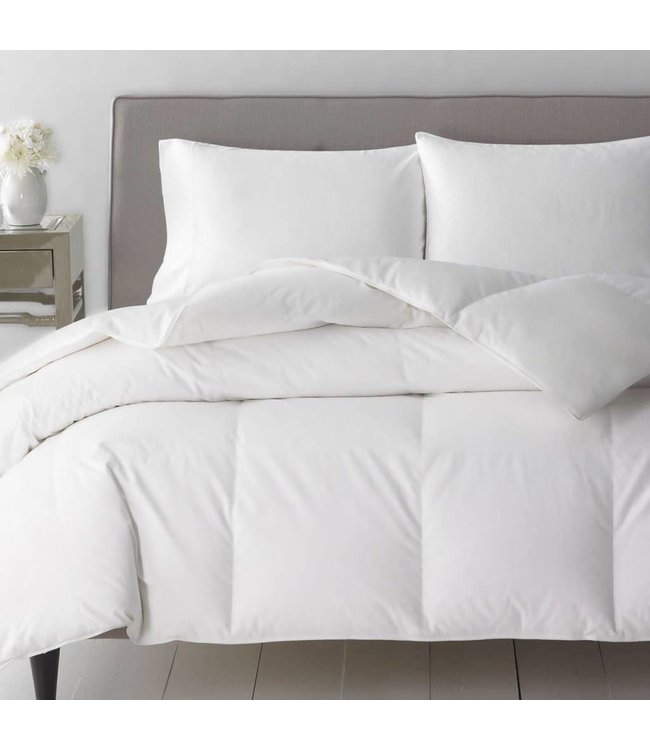 Sandra Venditti Natural Silk and Micro-Fiber Blend Duvets