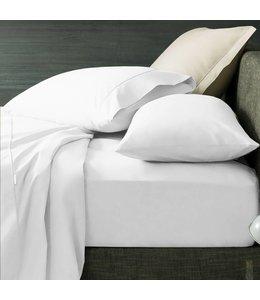 Lauren Taylor 300TC Hotel Linen Cotton Bed Skirt