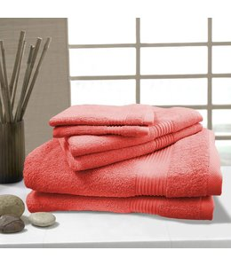 W-Home Ultra Plush Bamboo & Cotton Terry Towels
