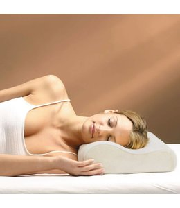 Maison Condelle Memory Foam Contour Pillows