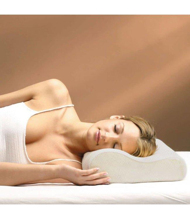 Maison Condelle Memory Foam Contour Pillows