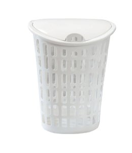 Studio 707 Ventilated Upright Laundry Hamper