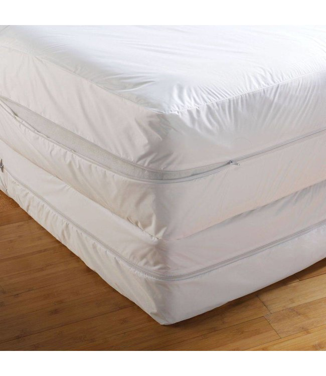 waterproof for detail yale designed zippered king size complete encasement encasements product bug bed