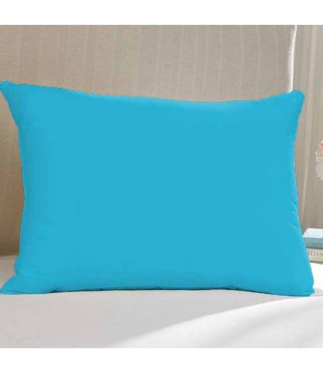 Adrien Lewis Micro-Fiber Feather Pillow