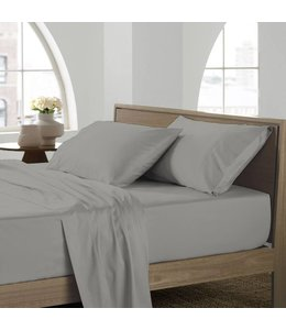200 thread count 13 Inch Pocket Open Stock Sheets and Pillow Cases