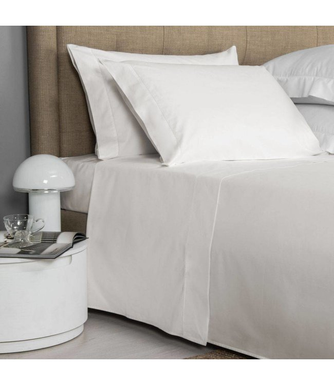 Studio 707 200 Thread Count Cotton Blend Solid Color Bed Skirts