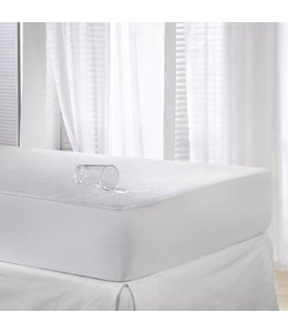 Studio 707 Waterproof Microfleece Mattress Protector