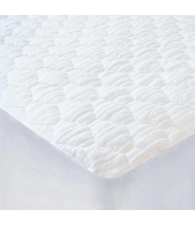 W-Home Bamboo Jacquard mattress Pads