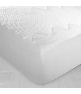 W - Home Tencel Jacquard mattress Pad