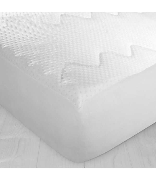 W-Home Tencel Jacquard mattress Pad