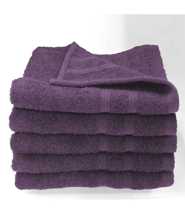 Adrien Lewis Combed Egyptian Cotton Towels