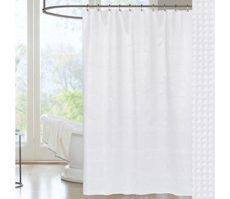 Spa Shower Curtain - Curtain Designs