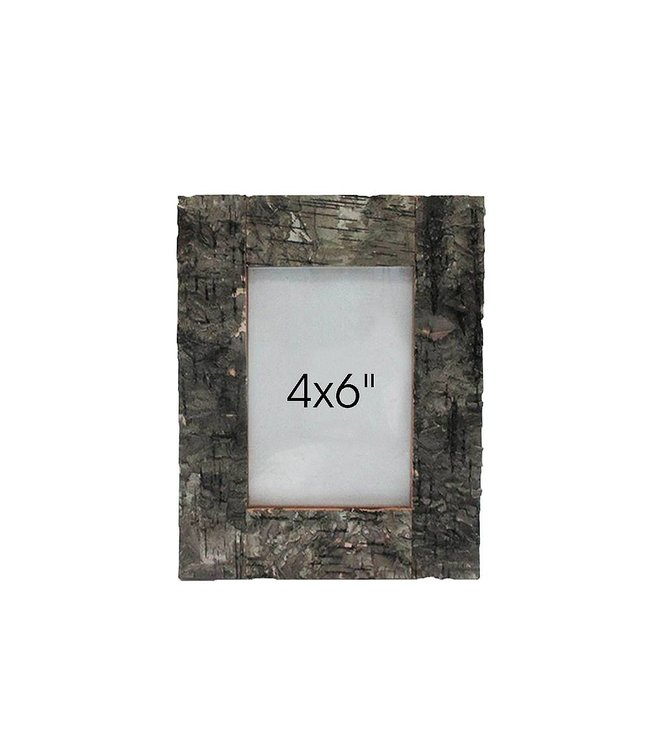 Adrien Lewis Wooden Picture Frame