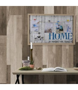 Lauren Taylor Home Sign Wall Decor