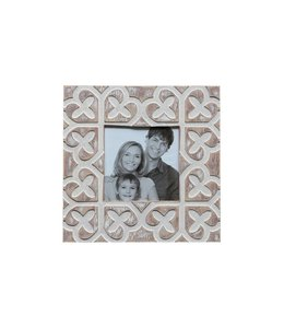 Decorative Wood Photo Frame
