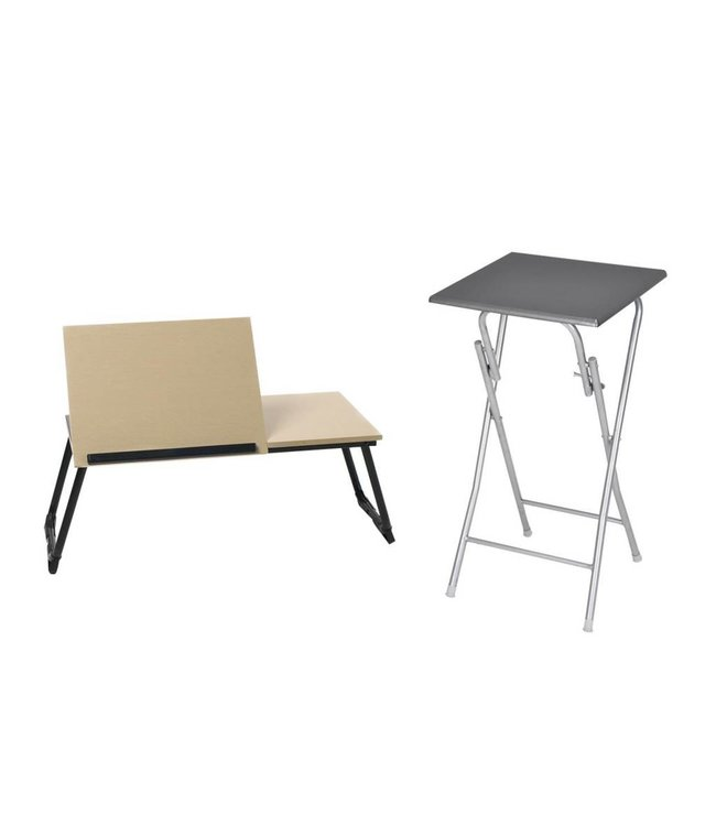 Studio 707 Folding Bed Tray and Table