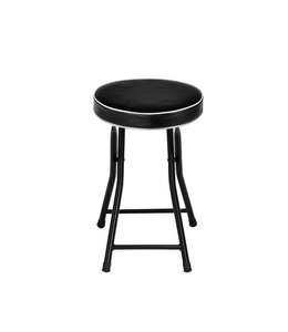 Studio 707 Foldable Padded Bar Stool