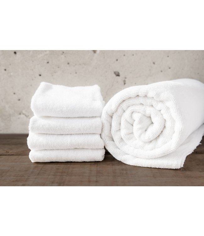Maison Condelle Hyatt Jumbo Plush Cotton Terry Bath Towel