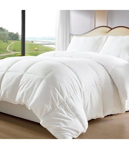 W-Home Luxurious Australian Wool Duvets - All Season - Level 2