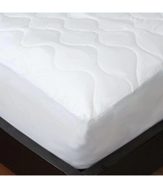 W - Home Australian Wool Mattress Pad