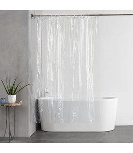 Studio 707 8 Gauge Heavy Duty Vinyl shower Liner
