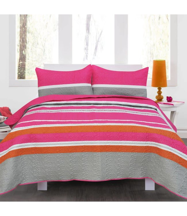 Lauren Taylor Lawrence Quilt Set - Twin