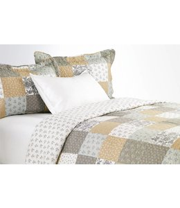 "Brunelli ""Giselle"" Patchwork Quilt Collection"