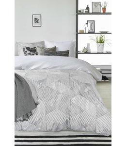Brunelli Beton Cotton Duvet Cover & Pillow Sham Set