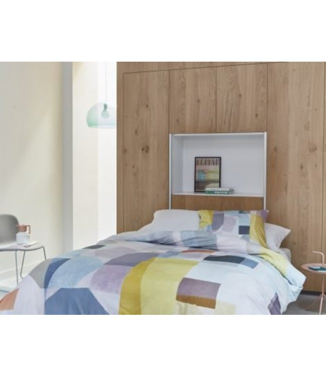 Brunelli Modern Patchwork Duvet Cover & Pillow Sham Sets