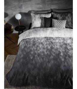 Brunelli Tuxedo Cotton Duvet Cover and Pillow Sham Set