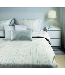 HAVEN 6PC COMFORTER SET MULTI (MP2) QUEEN