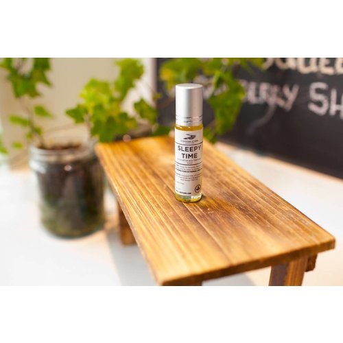 Sleepy Time Aromatherapy Roll-on