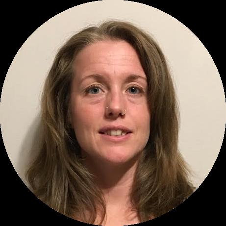 Elle Beaudry - Massage Therapist