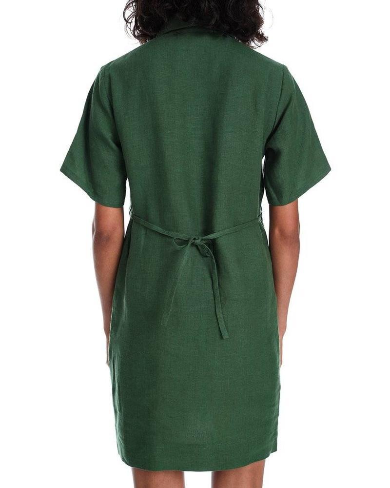 Blluemade Safari Dress