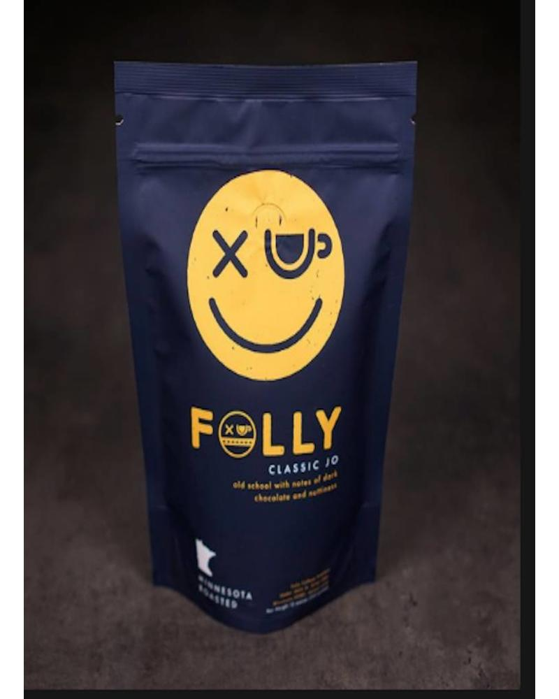 Folly Coffee