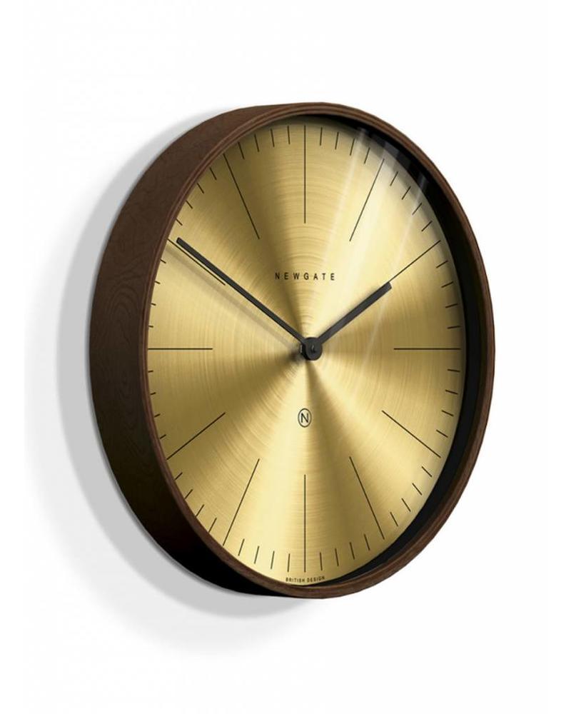 Newgate Mr Clarke Wall Clock