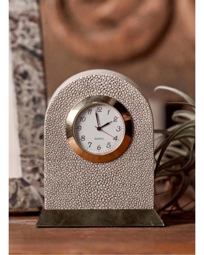 Pigeon & Poodle Fondi Clock