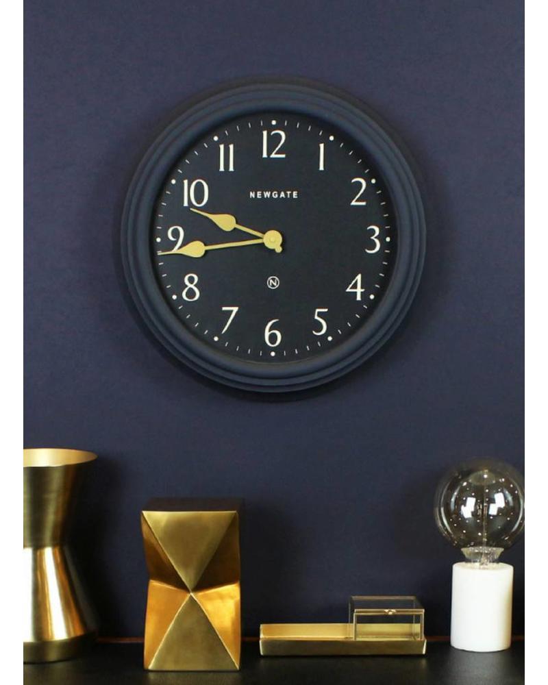 Newgate Pimlico Wall Clock Highcroft Fine Linens And Home