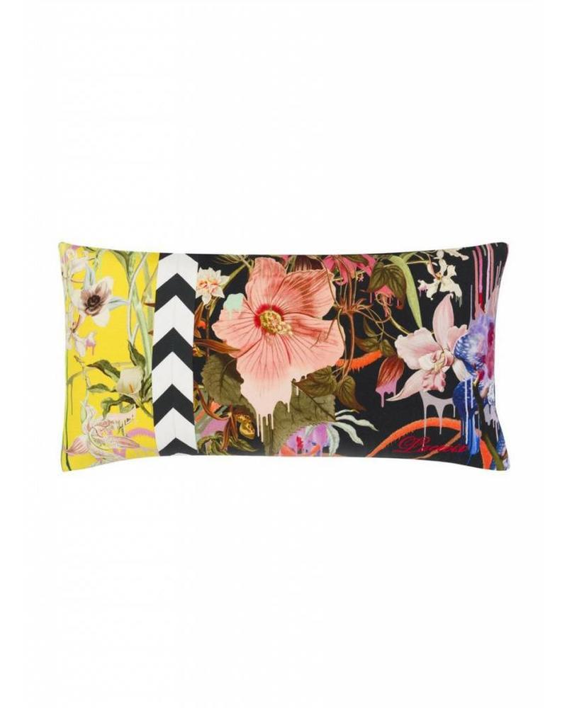 Christian Lacroix for DG Orchids Fantasia Prisme Pillow