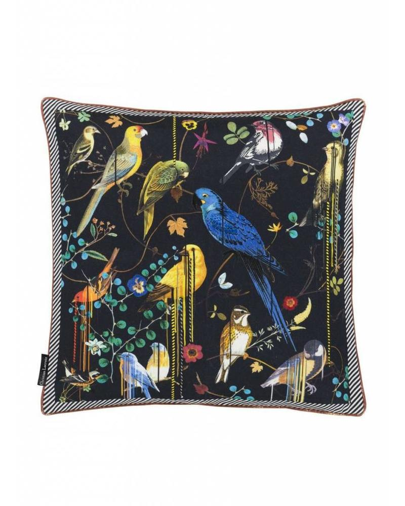 Christian Lacroix for DG Birds Sinfonia Pillow