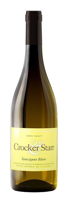 Crocker and Starr Sauvignon Blanc