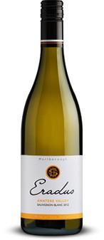 Eradus Sauvignon Blanc 2016