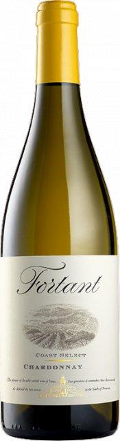Fortant Chardonnay