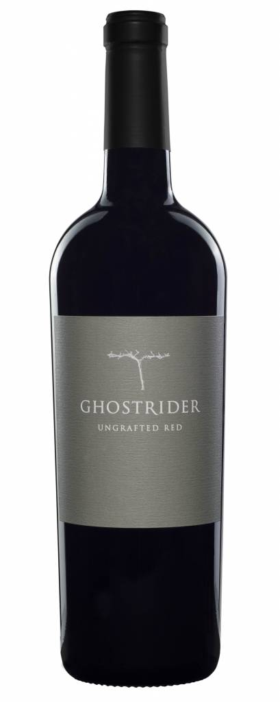 Ghostrider Ungrafted Red Blend