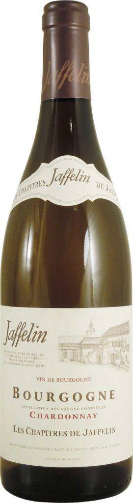 Jaffelin Bourgogne Chardonnay